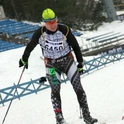 Finlandia-hiihto - Antti Saalasti (6450)