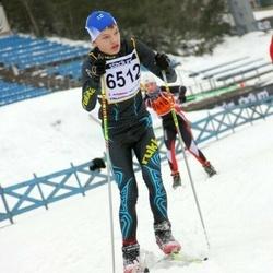 Finlandia-hiihto - Sakari Salokannel (6512)