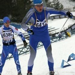 Finlandia-hiihto - Andrey Selivanov (6412)