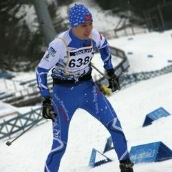 Finlandia-hiihto - Pavel Kalaidin (6380)