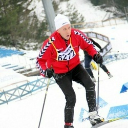 Finlandia-hiihto - Peeter Vahi (6272)