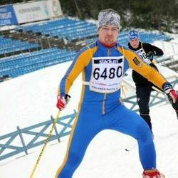 Finlandia-hiihto - Sergey Malin (6480)