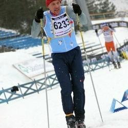 Finlandia-hiihto - Jarno Martikainen (6233)