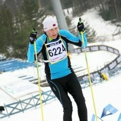 Finlandia-hiihto - Timo Björk (6224)