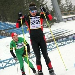 Finlandia-hiihto - Teemu Ahonen (6265)
