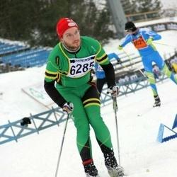 Finlandia-hiihto - Maximilian Goldmann (6285)