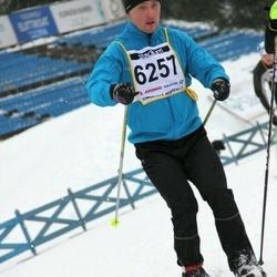 Finlandia-hiihto - Pasi Haukimäki (6257)