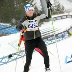 Finlandia-hiihto - Jarkko Tenhunen (6452)