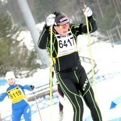 Finlandia-hiihto - Mikko Peltola (6417)