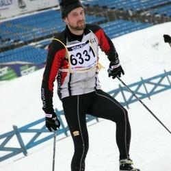 Finlandia-hiihto - Timo Metsälä (6331)