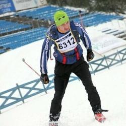 Finlandia-hiihto - Kari Vuorinen (6312)