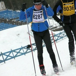 Finlandia-hiihto - Mikko Hirvonen (6287)