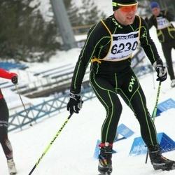 Finlandia-hiihto - Mika Kujala (6230)