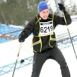 Finlandia-hiihto - Pekka Järvelä (6219)