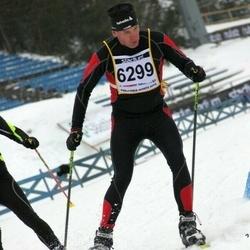 Finlandia-hiihto - Mikko Ansio (6299)