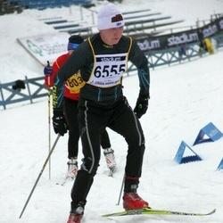 Finlandia-hiihto - Matti Salmensuu (6555)