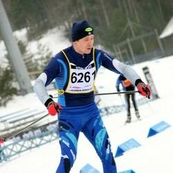 Finlandia-hiihto - Ruslan Tyshov (6261)
