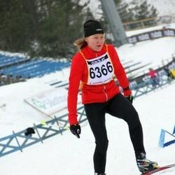 Finlandia-hiihto - Sirpa Salo-Saari (6366)