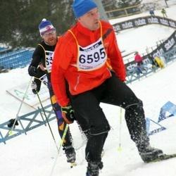 Finlandia-hiihto - Kari Lehtonen (6595)