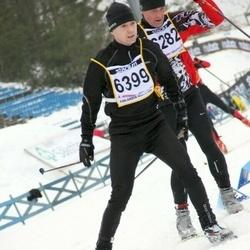 Finlandia-hiihto - Pasi Pekkanen (6399)