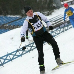 Finlandia-hiihto - Lassi Ropponen (6354)