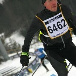 Finlandia-hiihto - Tomi Lindfors (6462)