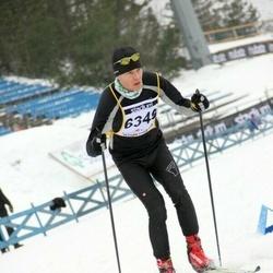 Finlandia-hiihto - Mikko Sulanko (6349)