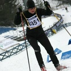 Finlandia-hiihto - Sini Laine (6351)