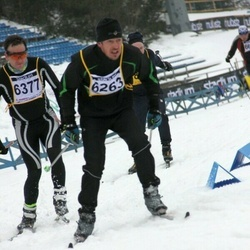 Finlandia-hiihto - Jari Mikkelä (6263)