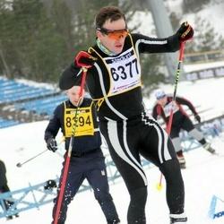 Finlandia-hiihto - George Byrne (6377)