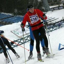 Finlandia-hiihto - Kalle Vitikainen (6387)
