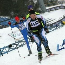 Finlandia-hiihto - Pasi Tennilä (6443)