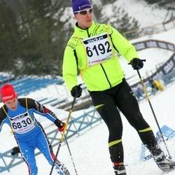 Finlandia-hiihto - Ilmari Hämäläinen (6192)