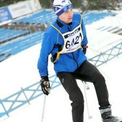 Finlandia-hiihto - Antti Halme (6421)