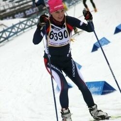 Finlandia-hiihto - Jaana Pietilä (6390)