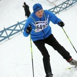 Finlandia-hiihto - Aleksandr Sevastyanov (6495)