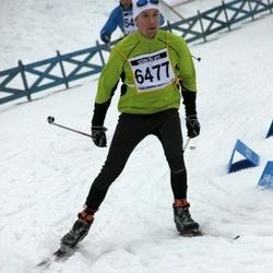 Finlandia-hiihto - Hannu Kuokkanen (6477)