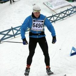 Finlandia-hiihto - Antti Mustonen (6490)