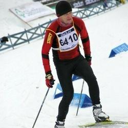 Finlandia-hiihto - Jorma Pöyry (6410)