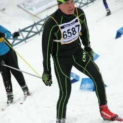 Finlandia-hiihto - Mika Bergman (6587)