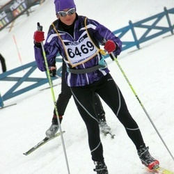Finlandia-hiihto - Venla Savolainen (6469)