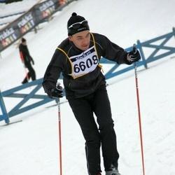 Finlandia-hiihto - Mika Hiltunen (6608)