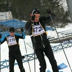 Finlandia-hiihto - Sami Saarela (6728)
