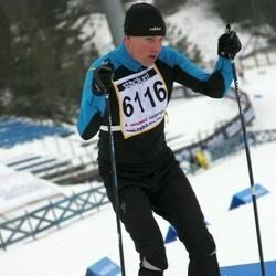 Finlandia-hiihto - Vladimir Orlov (6116)