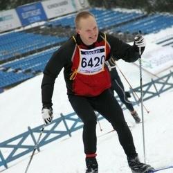 Finlandia-hiihto - Lauri Junnila (6420)