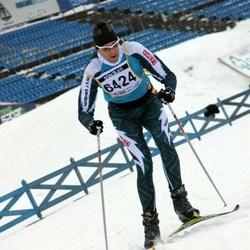 Finlandia-hiihto - Juha Hietamäki (6424)