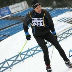 Finlandia-hiihto - Kari Heikkilä (6391)