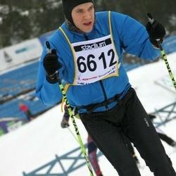 Finlandia-hiihto - Ville Palosaari (6612)