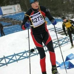 Finlandia-hiihto - Mikael Kashirin (6279)