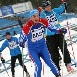 Finlandia-hiihto - Mikhail Markov (6635)